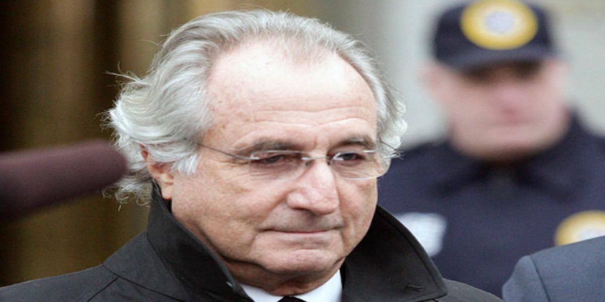 Bernie Madoff: The Biggest Fraudster In The History Dies In Prison