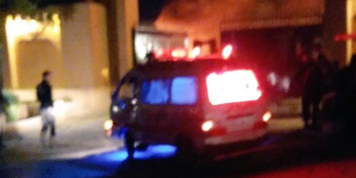 Quetta: Four Injured In Blast Near Balochistan Assembly