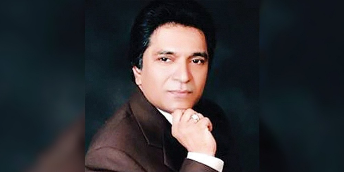 Moin Akhtar Is Being Remembered On His 10th Death Anniversary