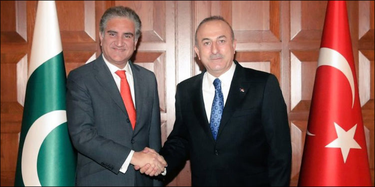 FM To Visit Turkey To Attend Tripartite Conference On Afghan Peace Process