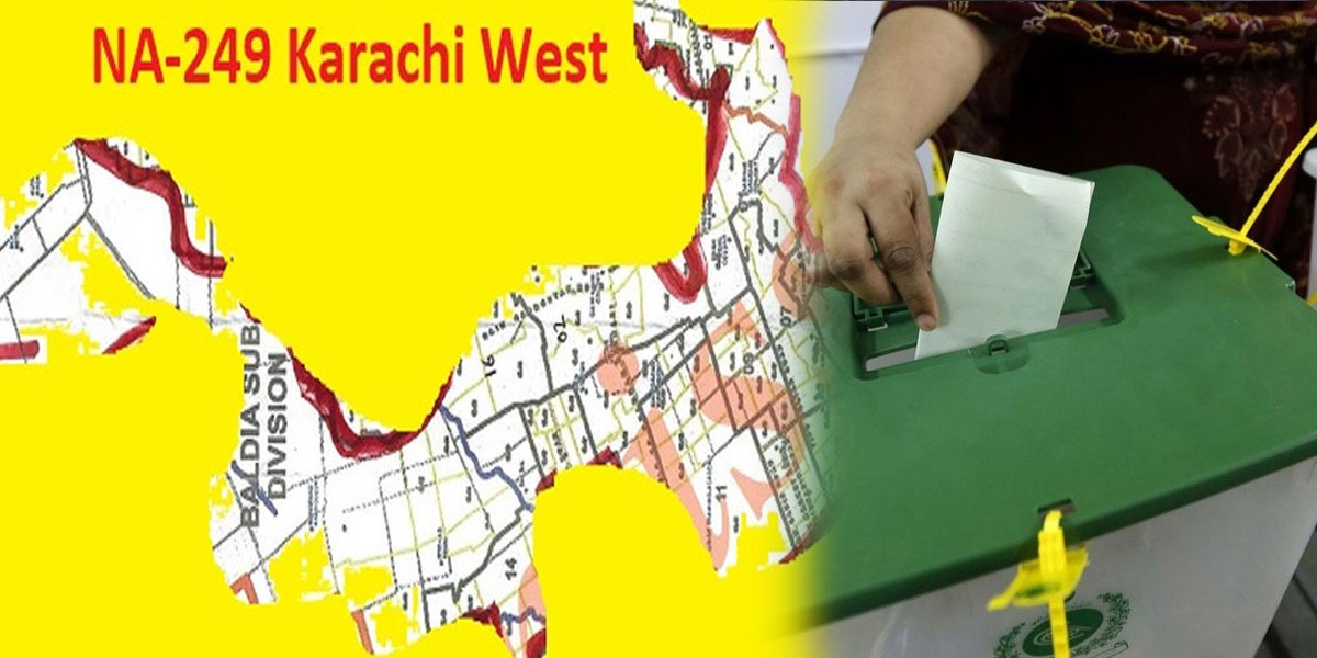 NA-249 By-Polls: Who Will Solve Water Problems Of The Constituency?