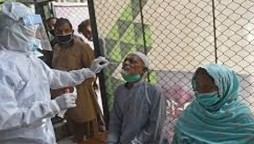 Pakistan Reports 4,722 Fresh COVID-19 Cases And 46 Deaths