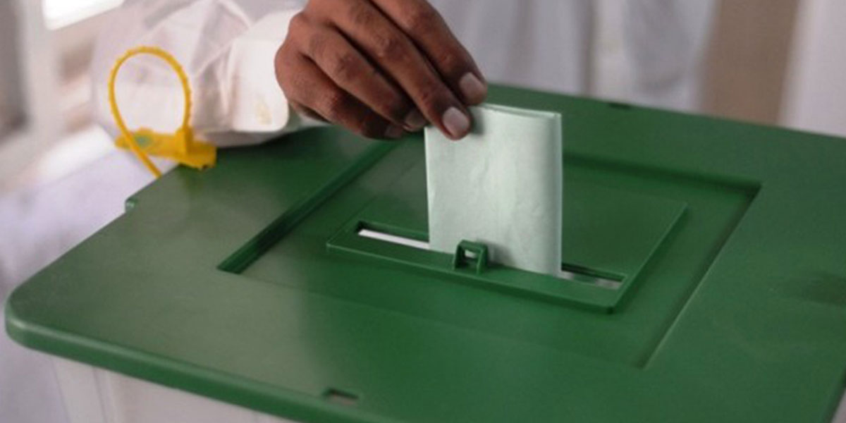 PS-70 by-election In Badin: Polling To Begin Today