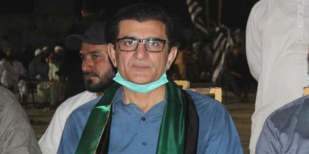 Qadir Khan Mandokhail: Know More About Newly Elected MNA Of NA-249