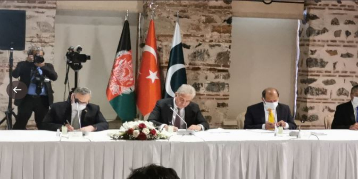 No Military Solution To Afghan Issues, Says FM After Tripartite Conference