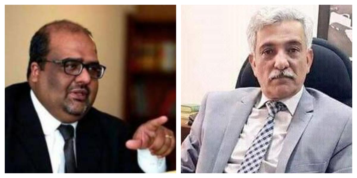Shahzad Akbar Sends Legal Notice To Former DG FIA, Demands Apology