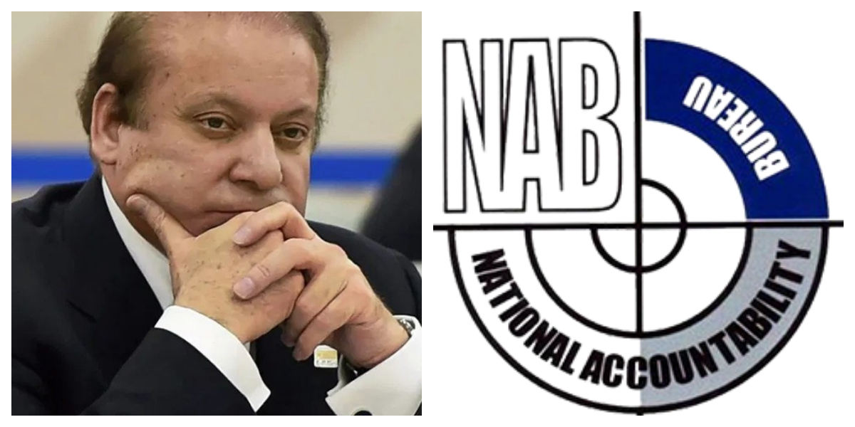 NAB Requests Issuance Of Permanent Arrest Warrant Against Nawaz Sharif
