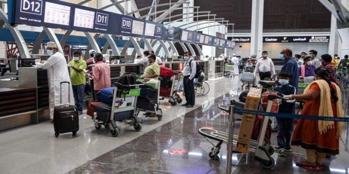 Oman Bans Passengers From Pakistan, India, Bangladesh