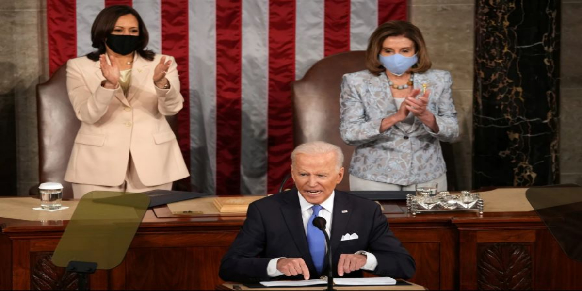 It Is Time To Bring World's Longest War To Logical Conclusion: Biden