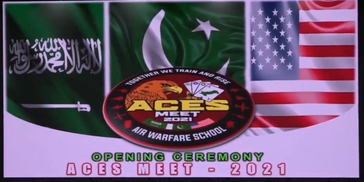 Aces Mate 1-2021 Continues On Operational Base Of PAF