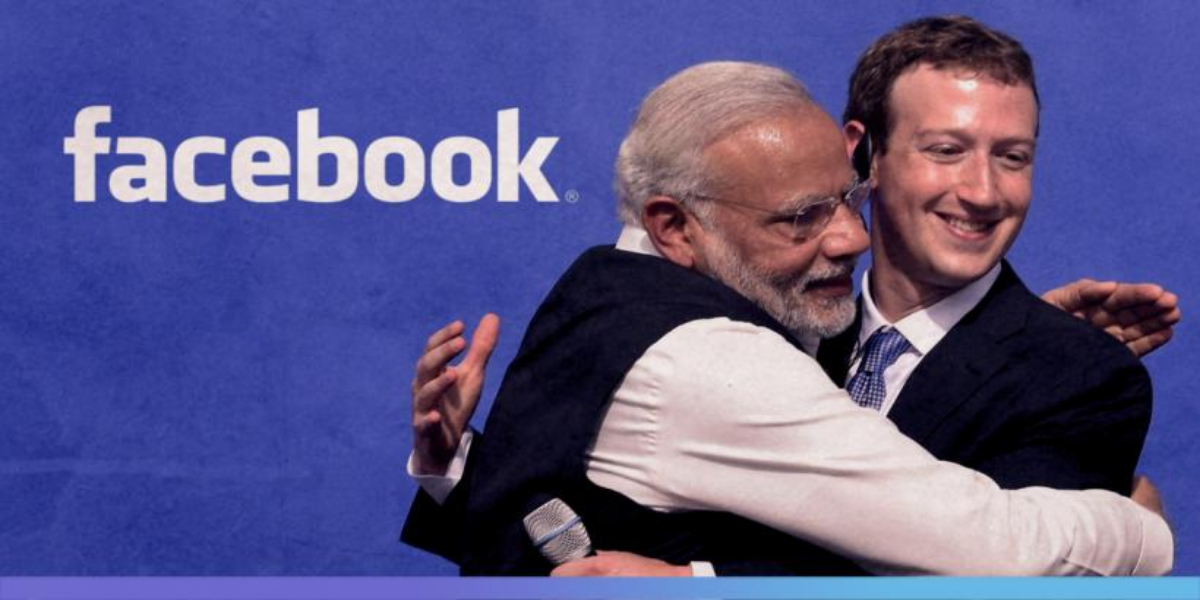 """Facebook """"Mistakenly"""" Hid Posts Calling For Modi To resign"""