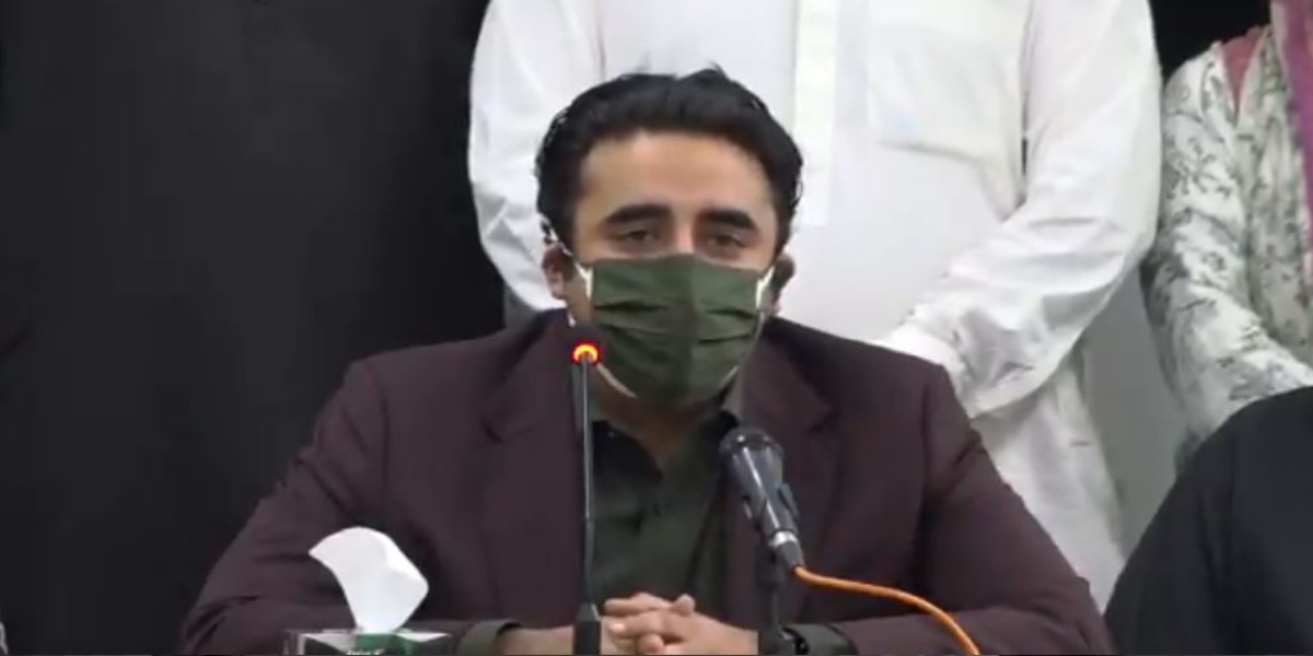 Our Allies Don't Want To Oust Imran Khan And Buzdar: Bilawal