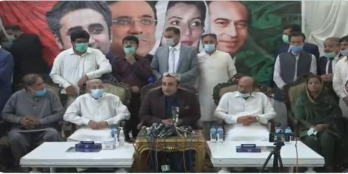 Countdown Of The Government Has Begun, Says Bilawal