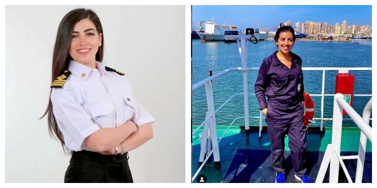 Suez Canal: This Female Captain Was Blamed For Blocking Maritime Trade