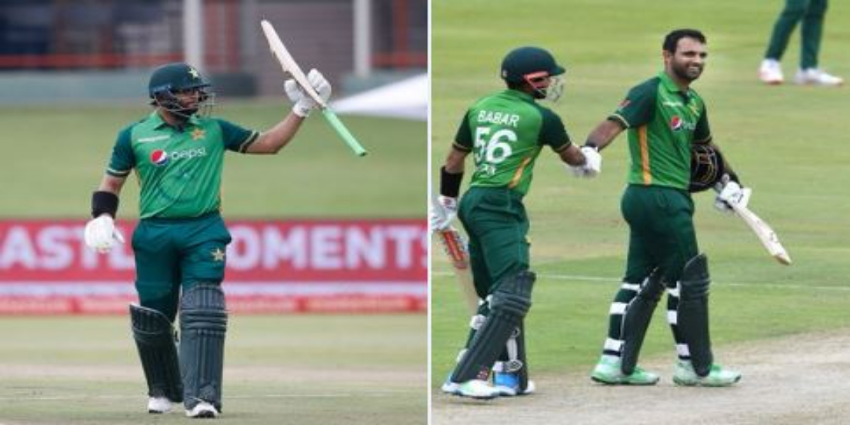 Pakistan Gives 321-Run Target To South Africa In Decisive Match
