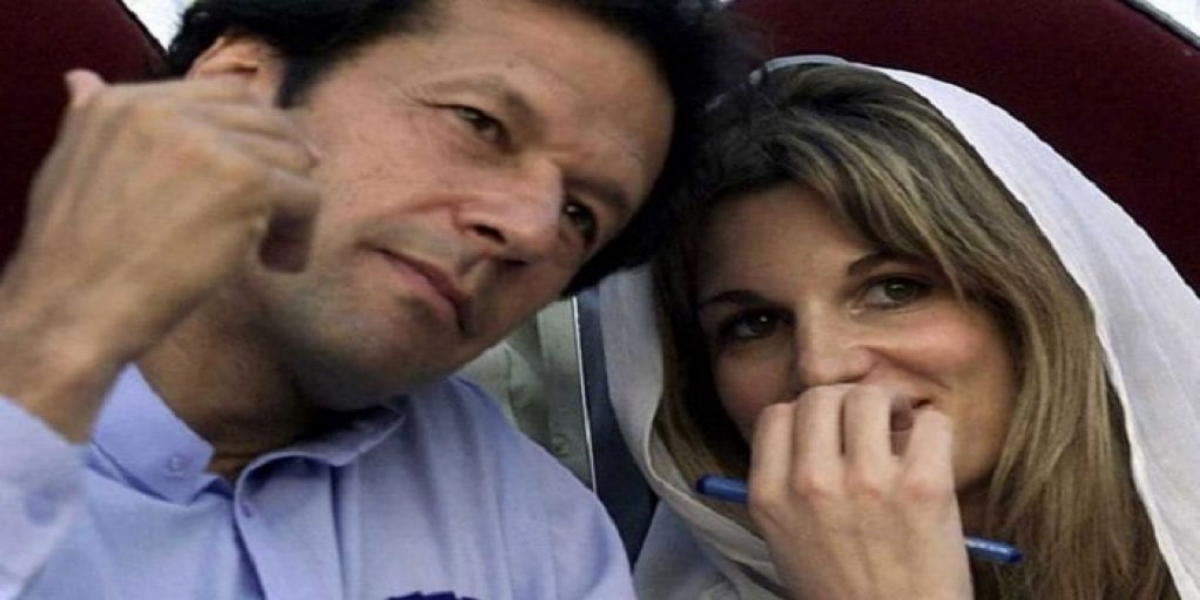 Jemima Khan Takes Side Of Ex-Hubby On His Sexist Remarks