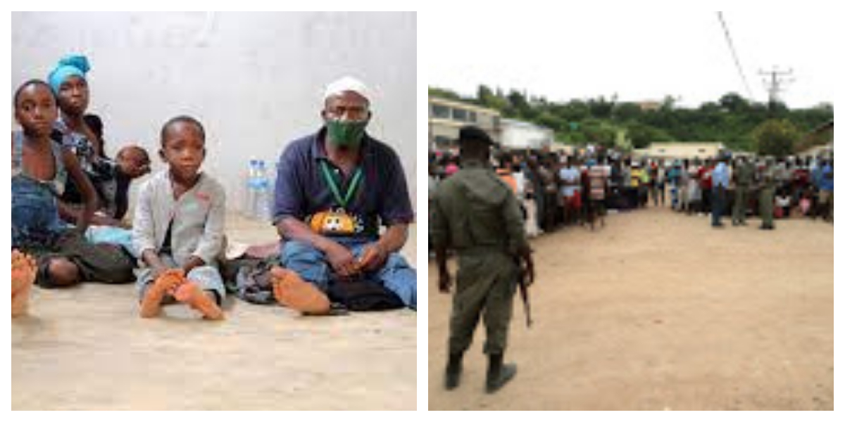 Mozambique: Twelve Foreigners Beheaded In Gas Hub Town Attack