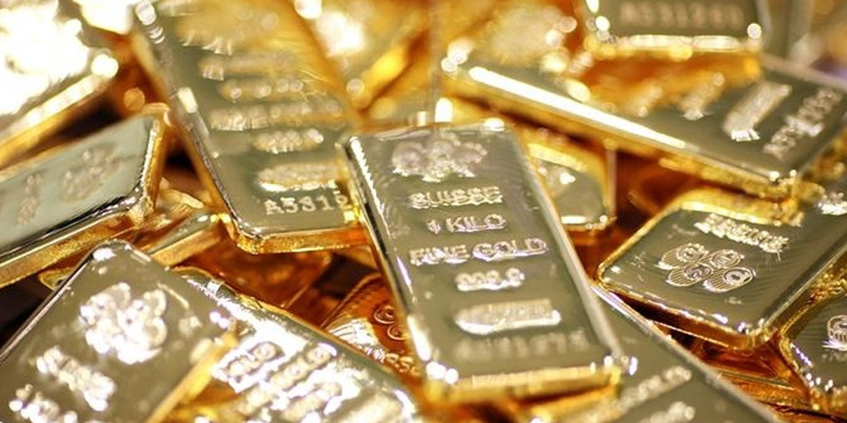 Gold Prices Depreciate On First Day Of Business Week Across Pakistan
