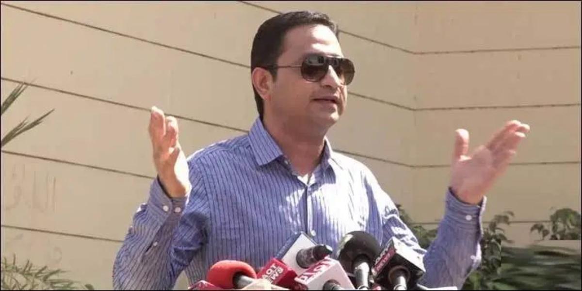 Sindh Government's Lockdown Is Not In Public Interest: Khurram Sherzaman