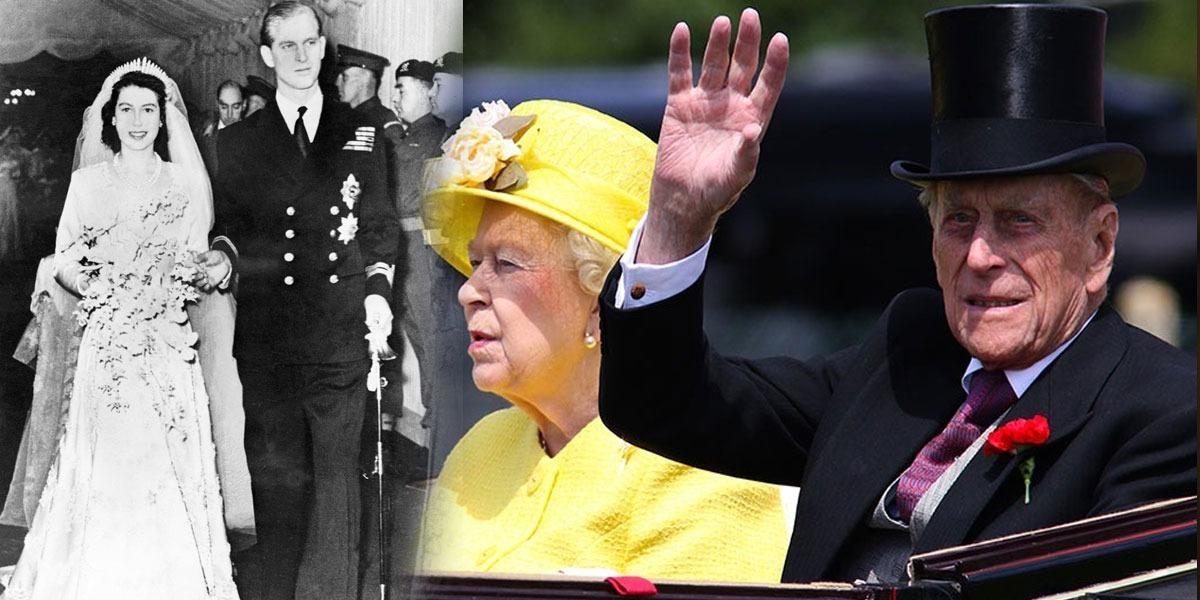 Prince Philip: Did You Know Duke of Edinburgh Was Not English?