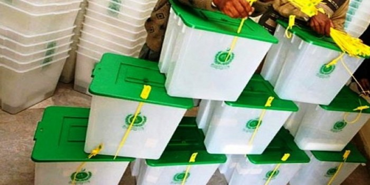 PS-70 Matli by-election: Vote Count Underway As Polling Ended