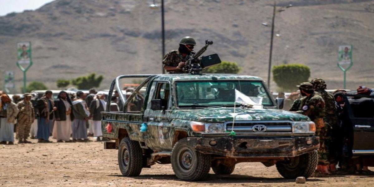Yemen: Battle For Marib Intensifies, 53 People Dead In 24 Hours