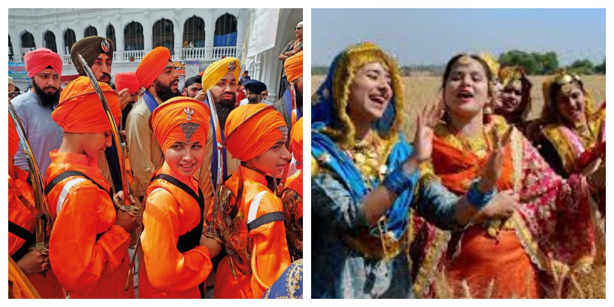 Baisakhi Festival: Around Thousand Indian Sikh Pilgrims Reach Pakistan