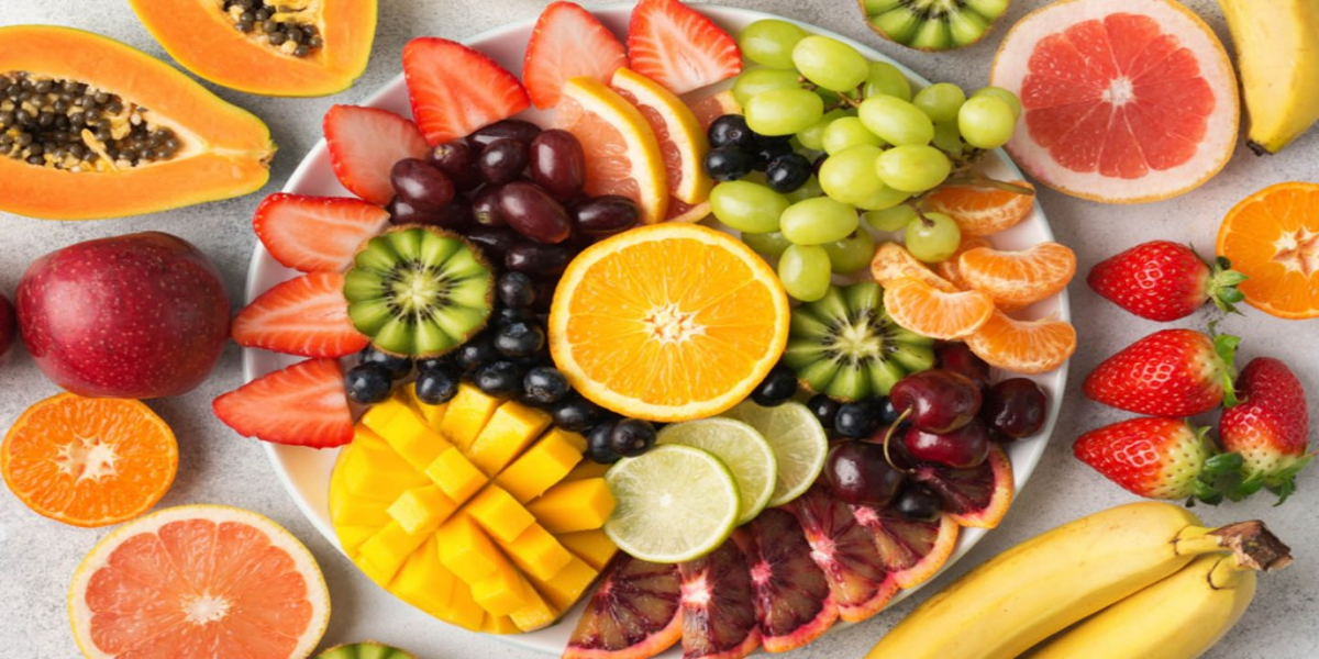 Fruits And Veggies That Protect The Body From Dehydration In Ramadan