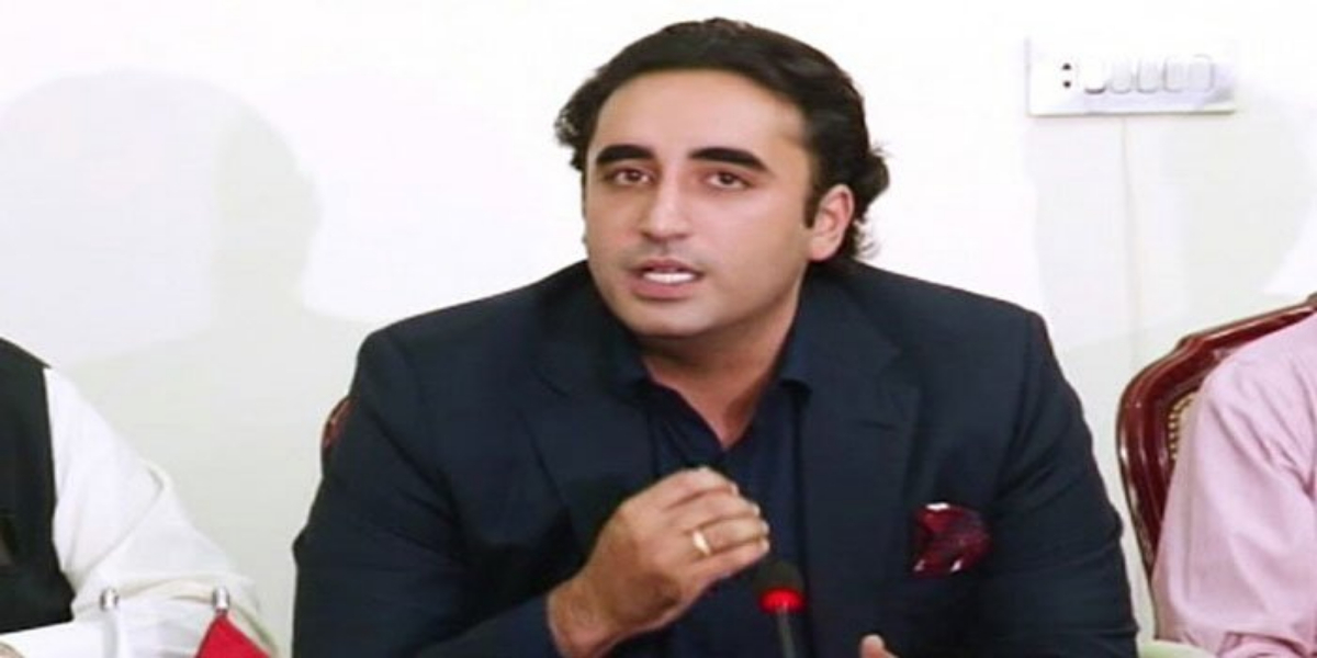PML-N's Demand To Hand Over Polling Box To Army Was Beyond Comprehension: Bilawal