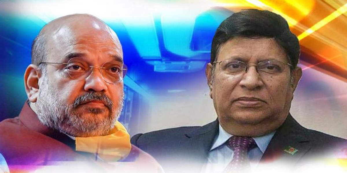 """Bangladesh Furious Over India's """"Unacceptable Remarks"""""""