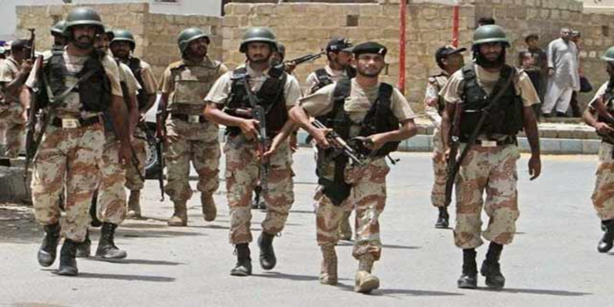 NA-249 By-Polls: Ordered Issued To Deploy Rangers To Ensure Peaceful Polling