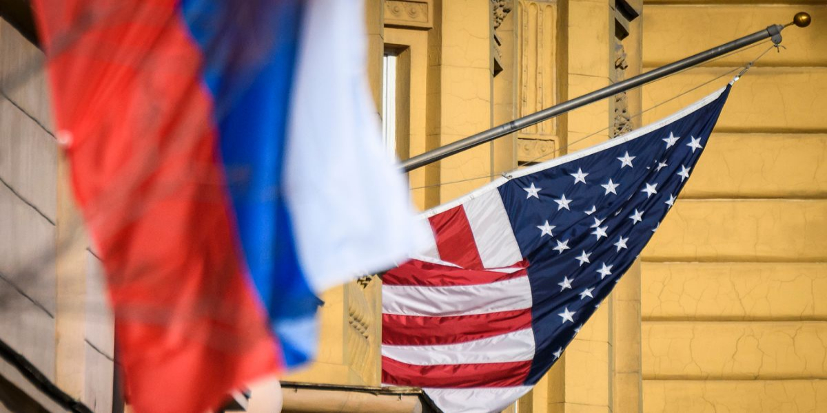 US Sanctions Against Russia Include Pakistani Companies, Individuals