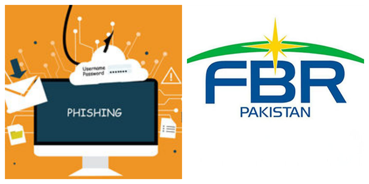 Scam Alert: FBR Warns About Emails Related To Income Tax Defaulters List