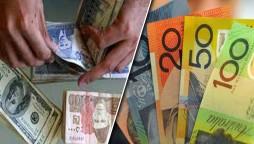 Australian Dollar to PKR: