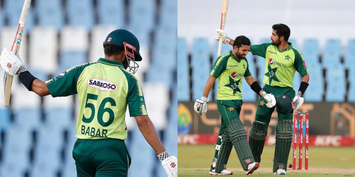 Pakistan wins 3rd T20I