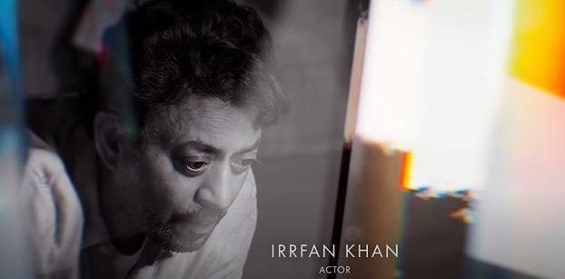 Bollywood actor Irrfan Khan and Bhanu Athiya were rememberd in Oscar 2021