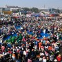 Farmer protests India