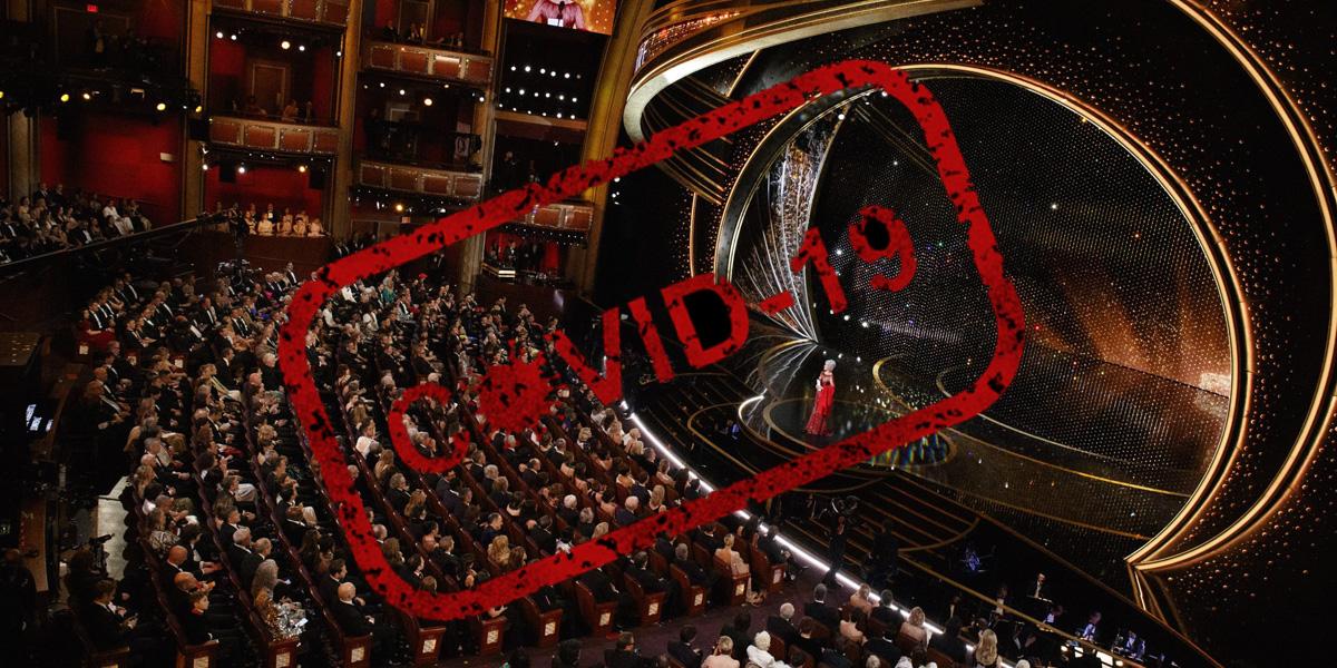 Oscars 2021 ceremony