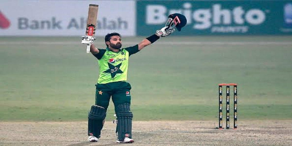 Mohammad Rizwan makes his first entry in top 10 ICC T20I Player Rankings