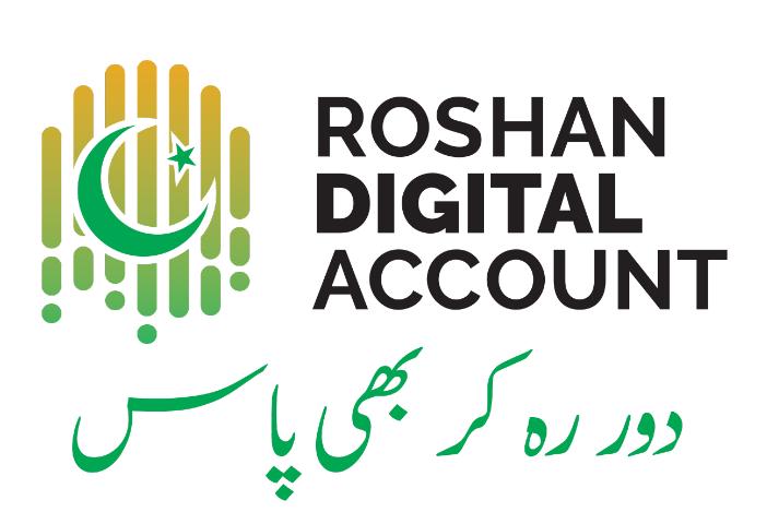 Roshan Digital Account Scheme