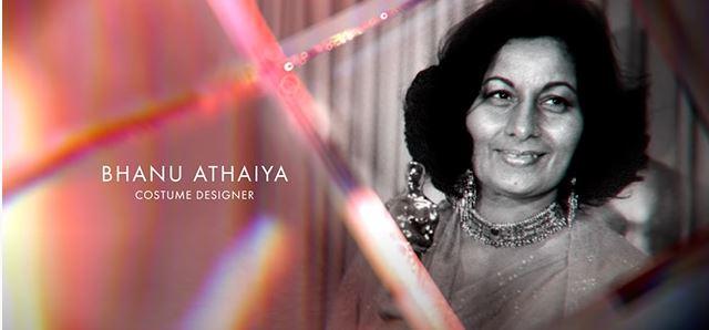 Bhanu Athiya