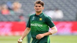Shaheen Shah Afridi praised Waqar Younis 'You are the best coach'