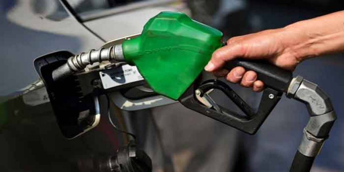 Government Increases Price Of Petrol By Rs 5.40