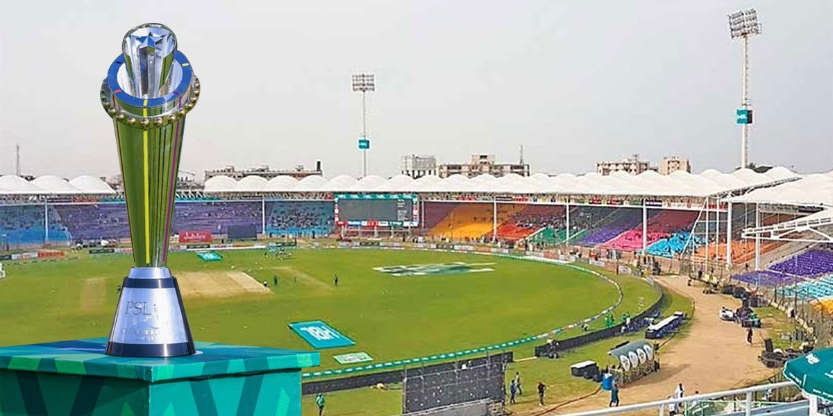 PSL 2021: Final Match To Be Played On June 26
