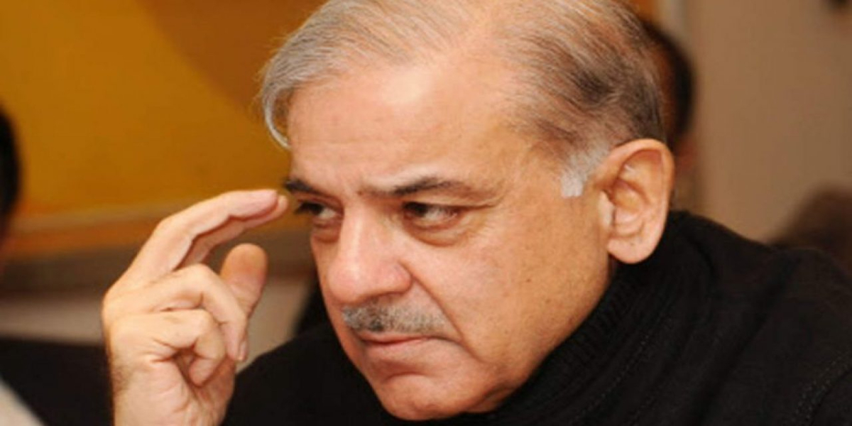 Govt Withdraws Appeal Against Allowing Shehbaz Sharif To Go Abroad