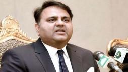 Nawaz Sharif, Ashraf Ghani flee away with bags of dollars: Information Minister