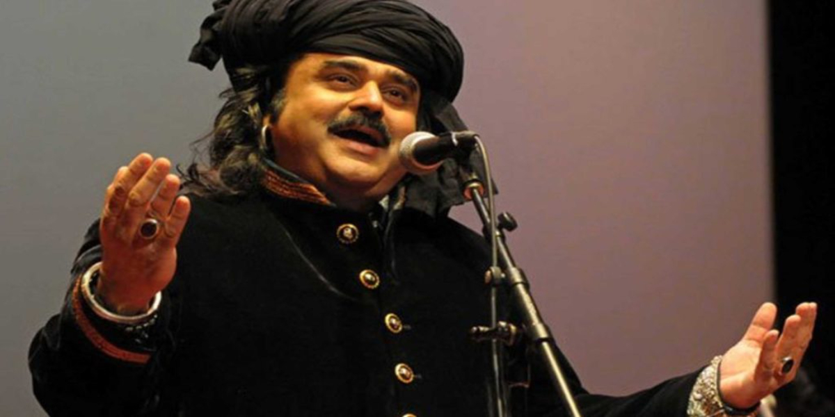 Arif lohar wife dies