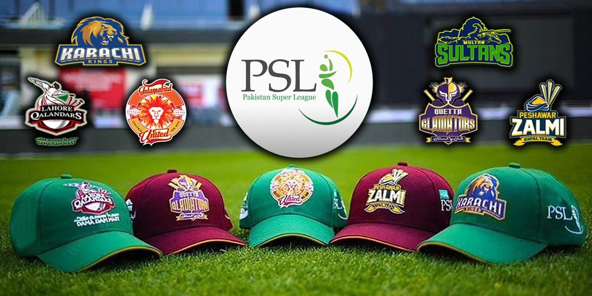 Pakistan Super League 6