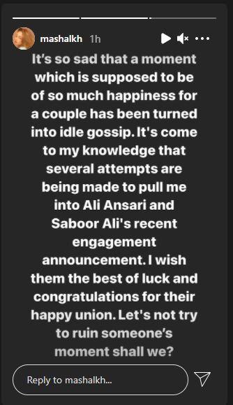 Mashal Khan Ali Ansari