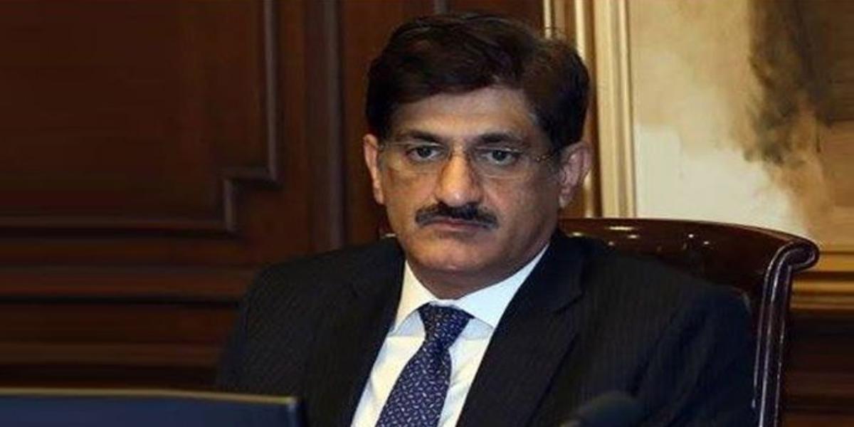 Cyclone Tauktae CM Sindh